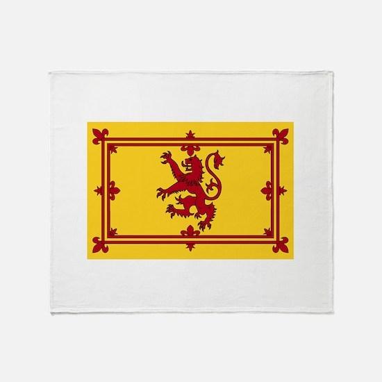 Cute Standard Throw Blanket