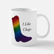 Gay Cowboy Like Chaps Mug