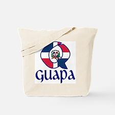 Cute Dominican Tote Bag