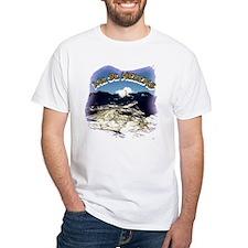 Mount St. Helens Up Close Shirt
