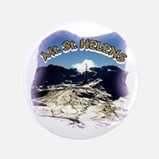 "Mount St. Helens Up Close 3.5"" Button"