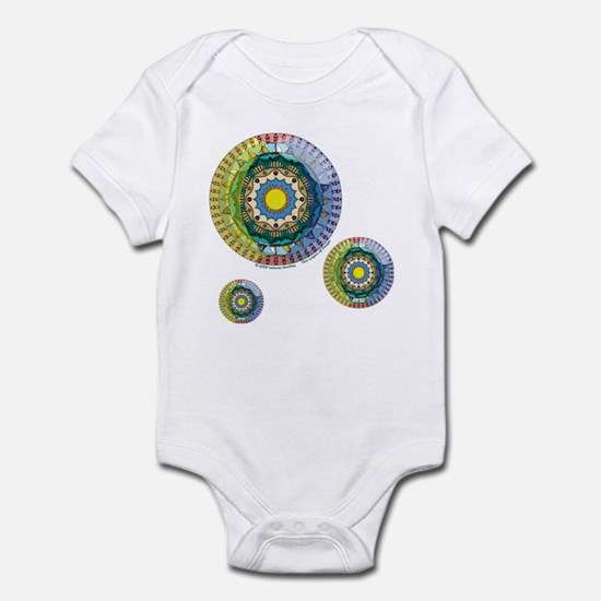 Summer Sunshine Infant Bodysuit