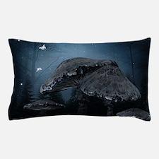 Mystic Mushrooms Pillow Case