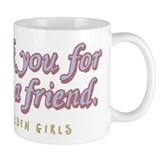 Goldengirlstv Small Mugs (11 oz)