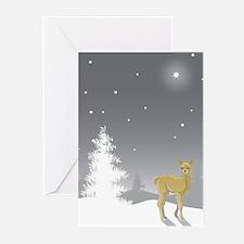 Winter Cria Holiday Card ( 10 pk)