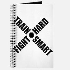 Train Smart, Fight Hard Journal