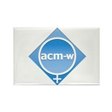 ACMW Rectangle Magnet