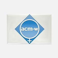ACMW Rectangle Magnet