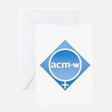 ACMW Greeting Card