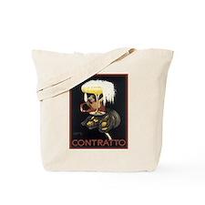 Contratto Champagne Tote Bag