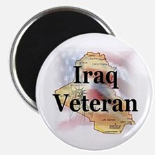 Iraq Veterans Magnet