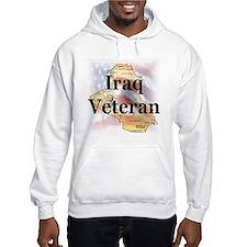 Iraq Veterans Jumper Hoody
