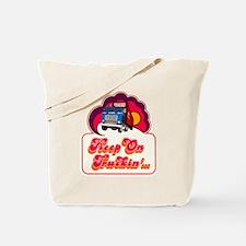 Unique 1970 Tote Bag