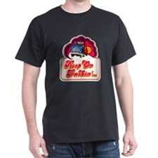 Keep On Truckin 1970s T-Shirt