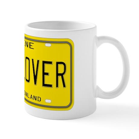 Maine Cat Lover Mug