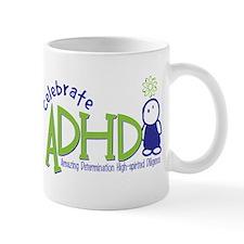Celebrate ADHD Mug