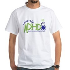 Celebrate ADHD Shirt