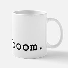 Mage Mug