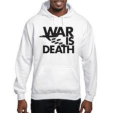 War is Death Hoodie