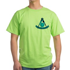 Blue Lodge Past Master T-Shirt