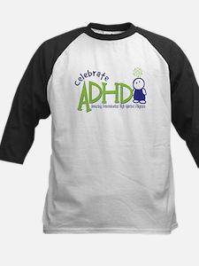 Celebrate ADHD Tee