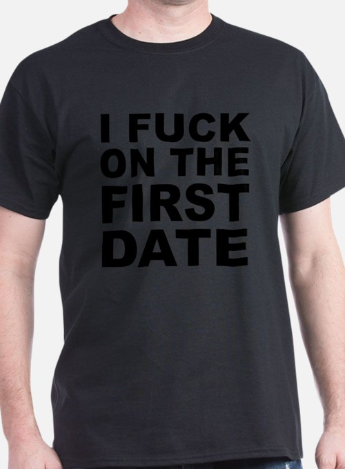 I Fuck On First Date 48