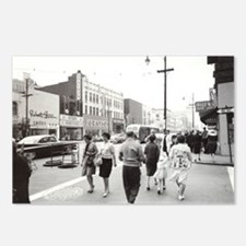 Youngstown Record Rendezvous Postcards (Package of