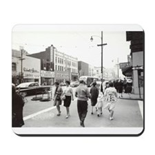 Youngstown Record Rendezvous Mousepad