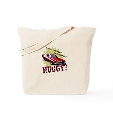HUGGY? Tote Bag