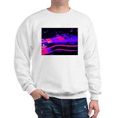 Guitar Blues Sweatshirt