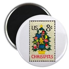 Christmas-Stamp-1973_10x10-01 Magnets