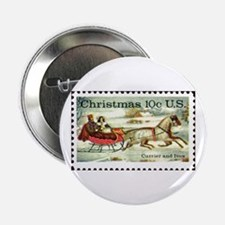 """Cute Religious holidays 2.25"""" Button"""