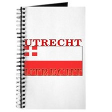 Utrecht Flag Journal