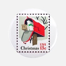 """Funny Religious holidays 3.5"""" Button (100 pack)"""