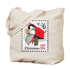 Cute Collectable Tote Bag