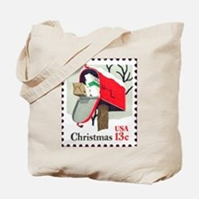 Cute Mailers Tote Bag
