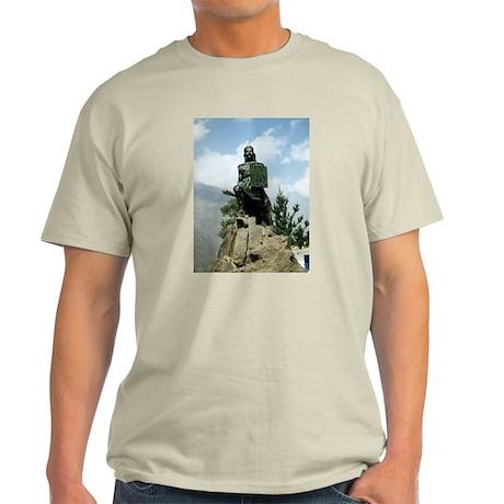 INCA WARRIOR Light T-Shirt