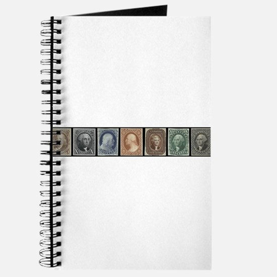 Cool Stamps Journal
