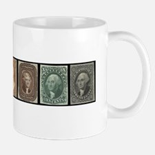 Collecting Mug