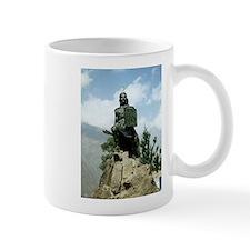 INCA WARRIOR Mug