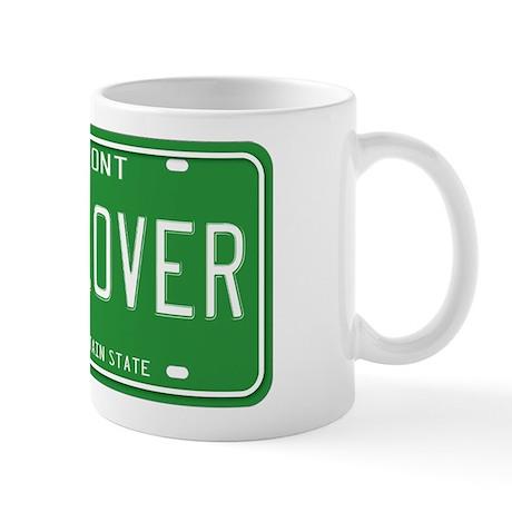 Vermont Dog Lover Mug