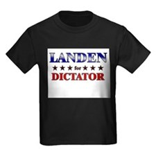 LANDEN for dictator T