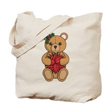 Teddy's Gift Tote Bag