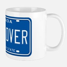Nevada Dog Lover Mug