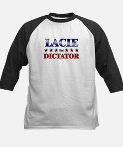 LACIE for dictator Kids Baseball Jersey