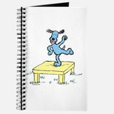 Table Dance Journal