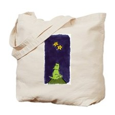 Double Q Tote Bag