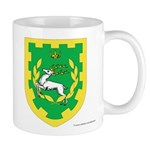 Kingdom of the Outlands Mug