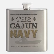 Cute Big easy Flask
