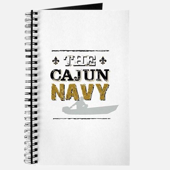 The Cajun Navy Skiff Journal